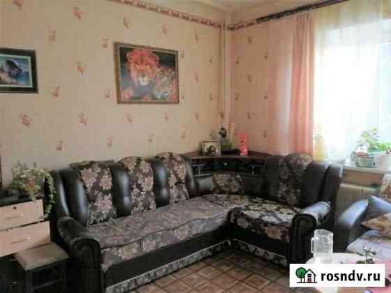 Комната 18.5 м² в 3-ком. кв., 3/4 эт. Пермь