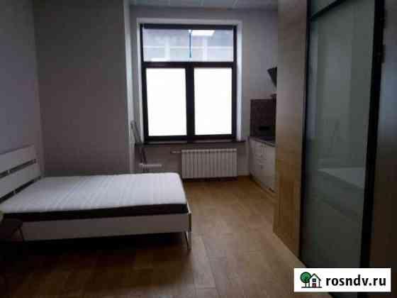 1-комнатная квартира, 29.2 м², 1/17 эт. Москва