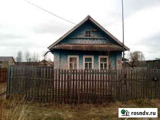 Дом 40.9 м² на участке 15 сот. Вышний Волочек