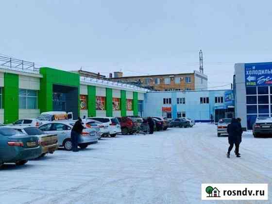 Торговое помещение с отдельным входом 25-50 кв.м Оренбург
