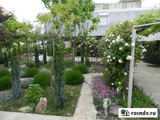 Дом 100 м² на участке 9 сот. Севастополь