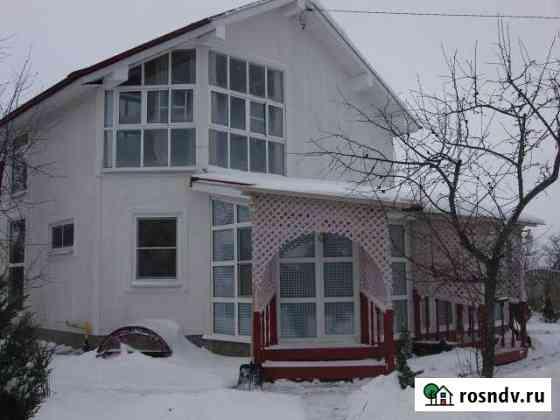 Дом 226 м² на участке 30 сот. Клин