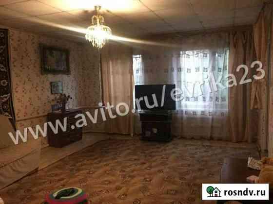 Дом 72.2 м² на участке 6 сот. Крымск