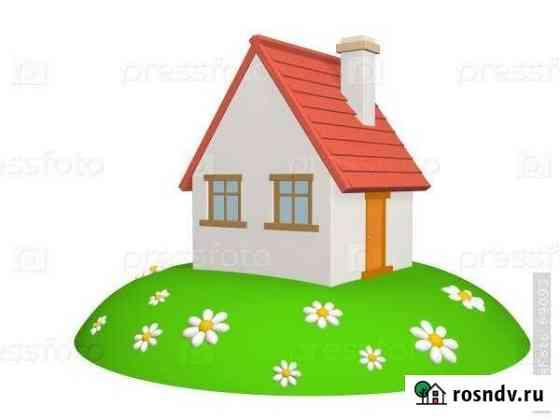 Дом 100 м² на участке 8 сот. Новоспасское
