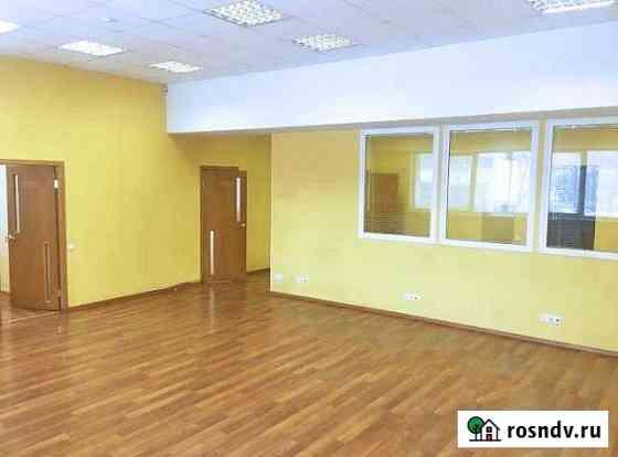 Офисный блок 113,2 м2 Санкт-Петербург