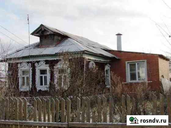 Дом 60 м² на участке 15 сот. Воскресенск