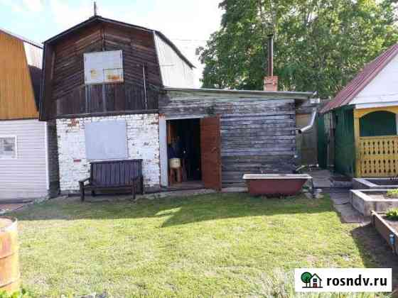 Дача 22 м² на участке 4 сот. Пермь