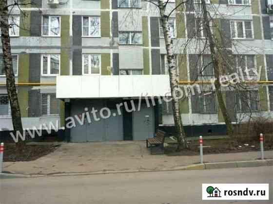 2-комнатная квартира, 45 м², 1/12 эт. Москва