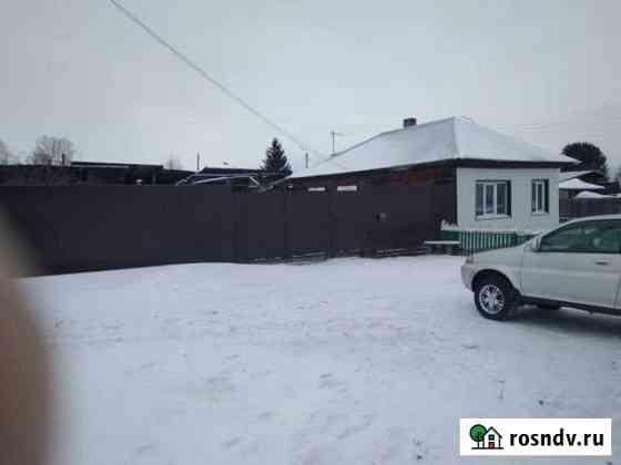 Дом 50 м² на участке 25 сот. Канск
