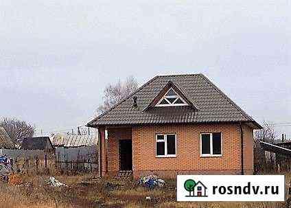 Дом 70 м² на участке 16 сот. Курск