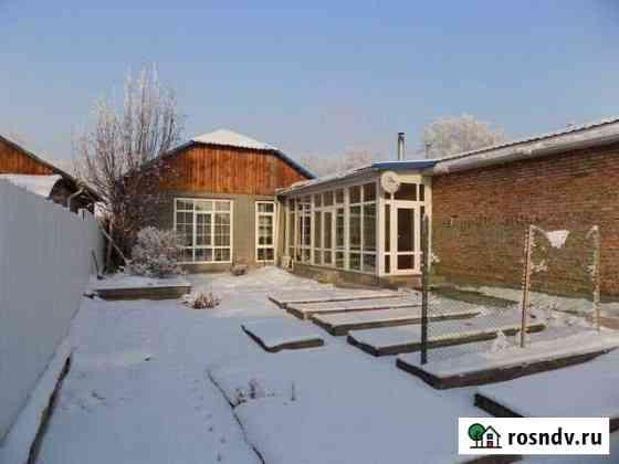Дом 120 м² на участке 3.2 сот. Абакан