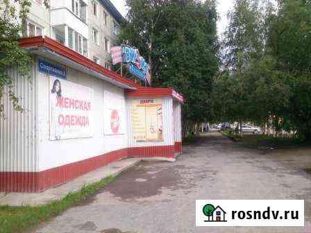 Торговое Здание 250 кв.м., Визит, Рассрочка купить Нижневартовск
