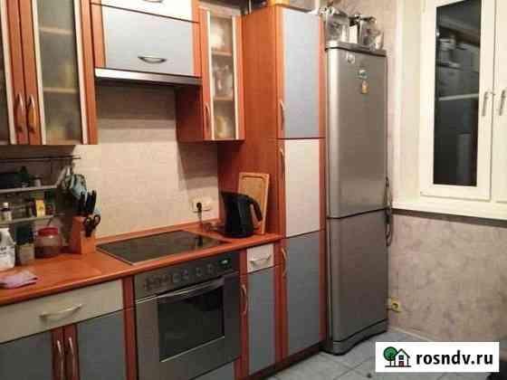 1-комнатная квартира, 40 м², 2/17 эт. Москва