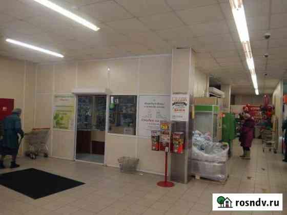 Торговое помещение, 50 кв.м. Красногорск