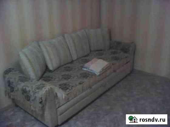 1-комнатная квартира, 37 м², 3/5 эт. Оренбург