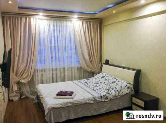 1-комнатная квартира, 30 м², 4/5 эт. Воркута