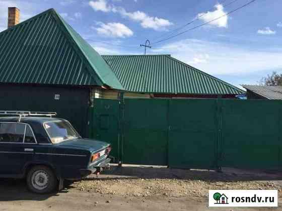 Дом 83.3 м² на участке 2 сот. Рубцовск