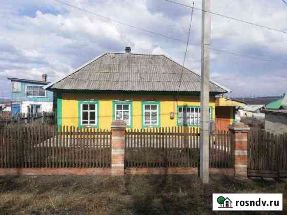 Дом 36 м² на участке 5 сот. Карагайлинский