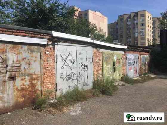 Гараж 16 м² Кемерово