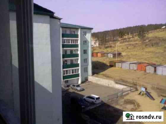 3-комнатная квартира, 83.6 м², 5/5 эт. Улан-Удэ