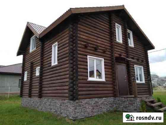 Дом 120 м² на участке 12 сот. Новосибирск