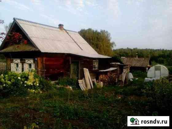 Дом 35 м² на участке 5 сот. Нижний Новгород