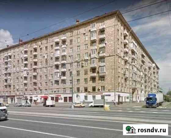 3-комнатная квартира, 75 м², 9/9 эт. Москва