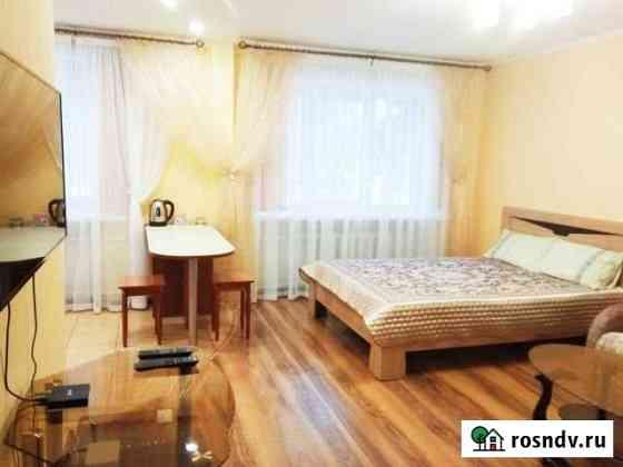 1-комнатная квартира, 32 м², 1/5 эт. Барнаул