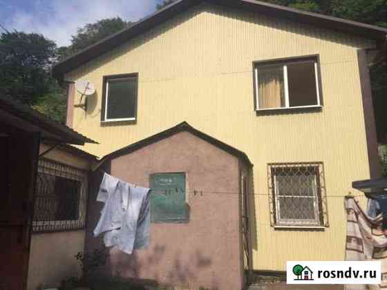 Дом 103.7 м² на участке 6 сот. Туапсе