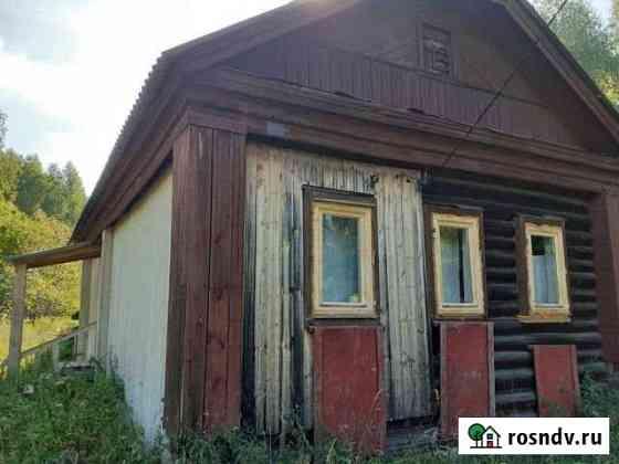 Дом 60 м² на участке 16 сот. Вольгинский