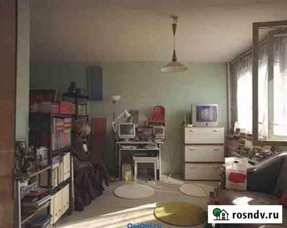 6-комнатная квартира, 148 м², 1/5 эт. Москва