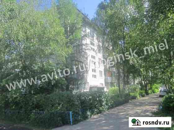 2-комнатная квартира, 44 м², 4/5 эт. Большое Буньково