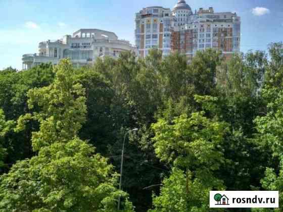 2-комнатная квартира, 77 м², 4/15 эт. Москва