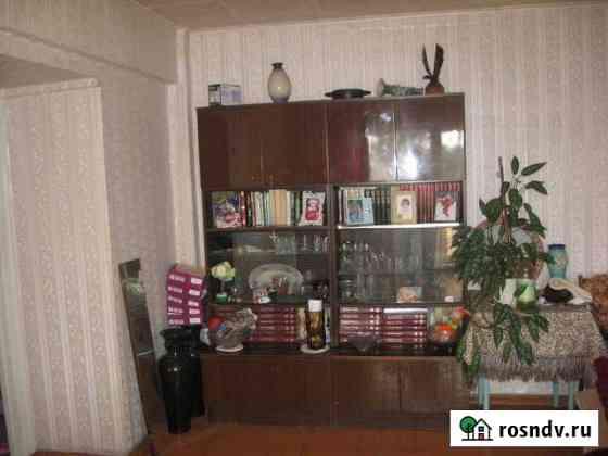 3-комнатная квартира, 55 м², 5/5 эт. Ангарск