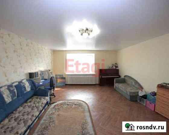4-комнатная квартира, 95.2 м², 4/5 эт. Надым
