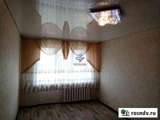 2-комнатная квартира, 42.5 м², 1/5 эт. Кумертау