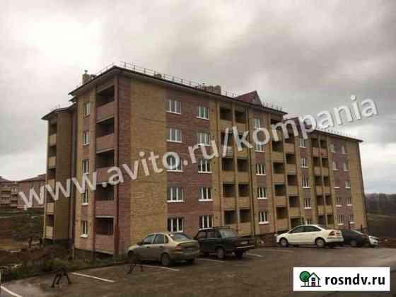 1-комнатная квартира, 42 м², 4/5 эт. Смоленск