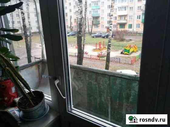 2-комнатная квартира, 44 м², 2/5 эт. Кострома