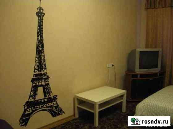 1-комнатная квартира, 40 м², 3/5 эт. Томск