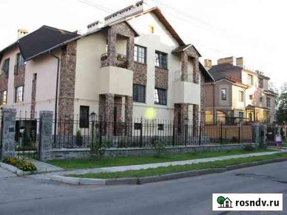 3-комнатная квартира, 185 м², 2/3 эт. Великий Новгород