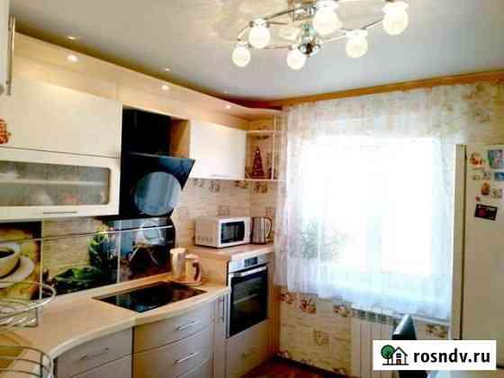 4-комнатная квартира, 79 м², 3/9 эт. Братск
