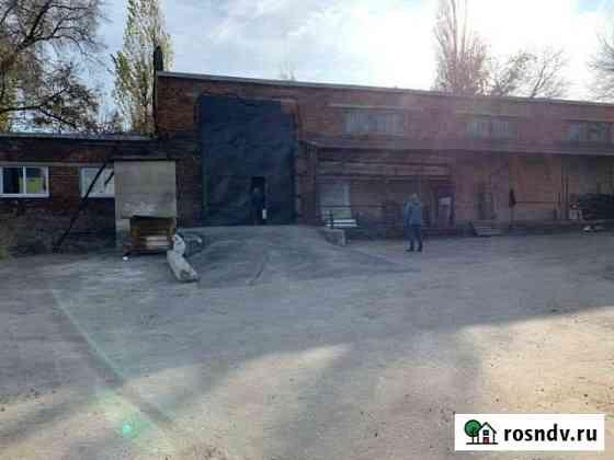 Сдаётся производственно-складское помещение Воронеж