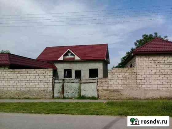Дом 150 м² на участке 15 сот. Нартан