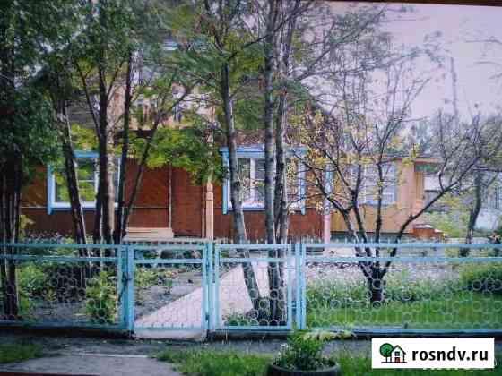 Коттедж 108 м² на участке 24 сот. Барнаул