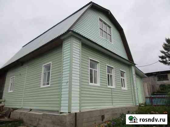 Дом 60 м² на участке 15 сот. Кирово-Чепецк