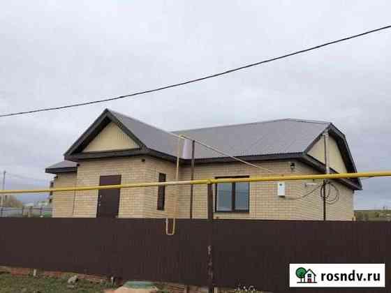 Дом 115 м² на участке 18 сот. Набережные Челны