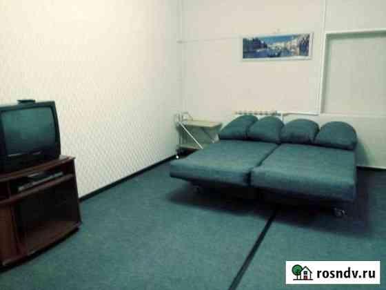 1-комнатная квартира, 40 м², 1/2 эт. Юрга
