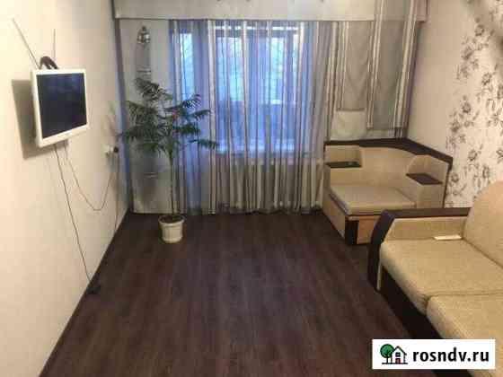 2-комнатная квартира, 49.9 м², 1/9 эт. Тобольск