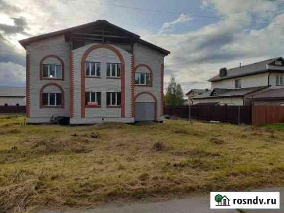 Дом 260 м² на участке 10 сот. Конаково