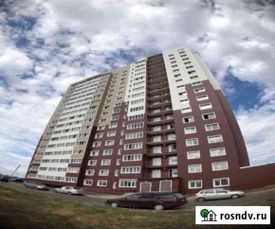 1-комнатная квартира, 36 м², 10/17 эт. Оренбург